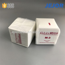For car industry 35gsm 25X25cm Replace BEMCOT cleanroom wipers