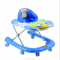 HOT SALE BABY WALKER MUSICAL AND FLASHING WALKER FOR SALE