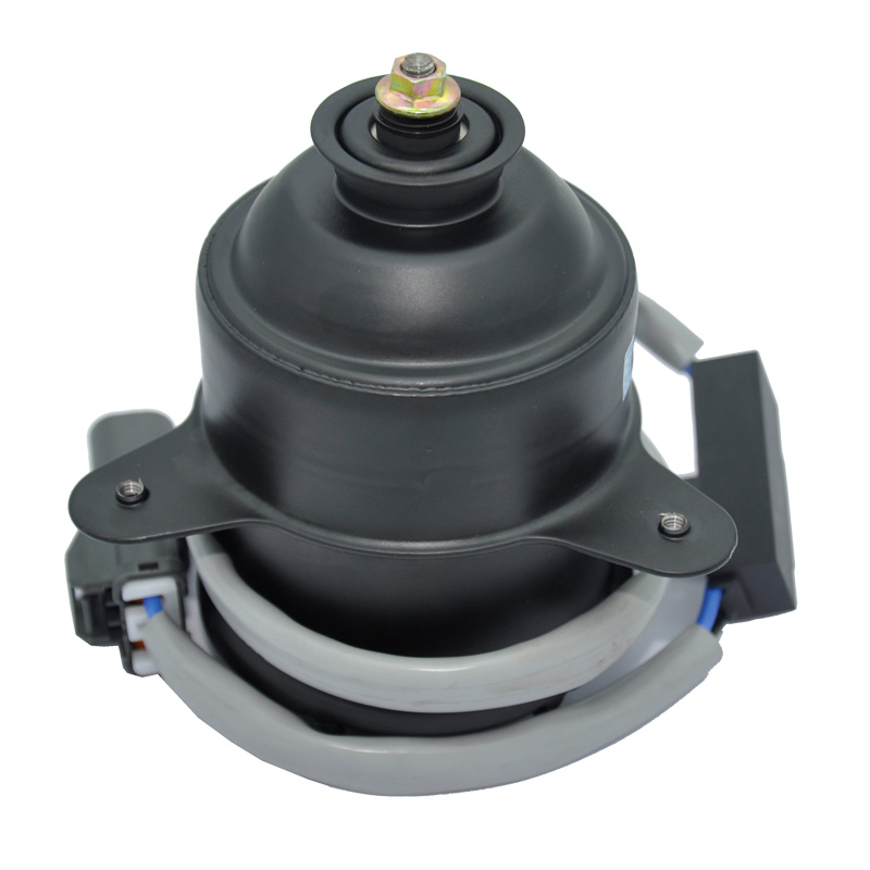 OEM#19030-REJ-<strong>A01</strong> standard specification 12 volt hot selling dc fan motor for japanese car <strong>Acura</strong>