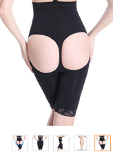 2017 chinese products wholesale butt lifter slimming waist butt lifter panties underwear