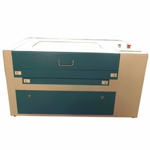 portable metal laser engraving machine with 60w power 3050