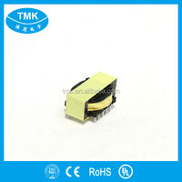Small Single Phase PCB Mounting two types of transformer