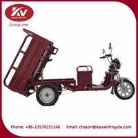 China factory supply electric tricycle Philippines