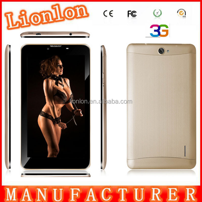 vatop tablet pc 3g sim card slot 7 inch, dual SIM slot, Shenzhen tablet pc 2.0MP rear camera