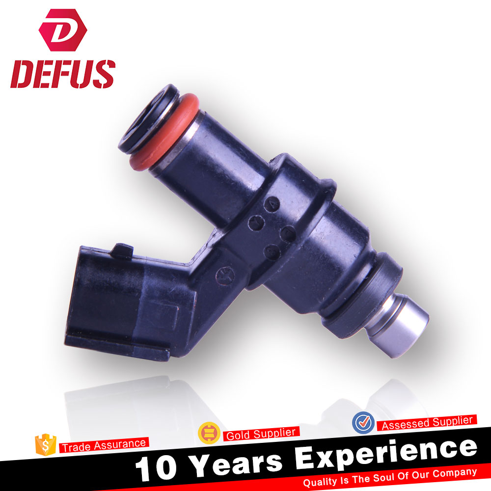 Large Stock New Motorcycle fuel injector for Honda