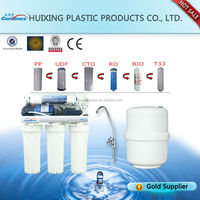 non electric main line mineral stone water filter system as home appliance