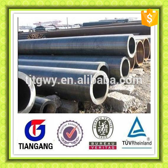 ASTM A213 T17 alloy steel pipe
