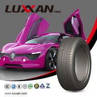 China supplier LUXXAN Inspire S4 UHP Tires PCR New High Performance Car Tyre 15inch