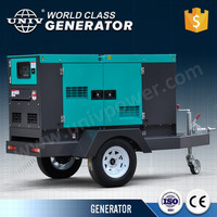 15kva silent generator for africa
