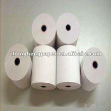 Cashier thermal paper rolls
