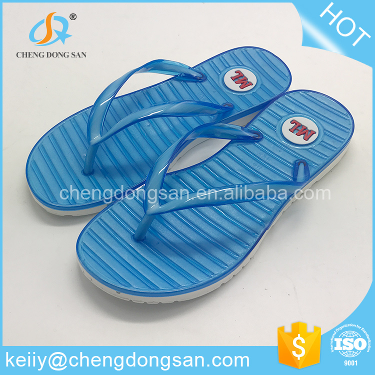 China wholesale flip flops flat chappal design all kinds of slippers