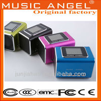 2013 new wireless computer mini USB 2.0 audio speaker