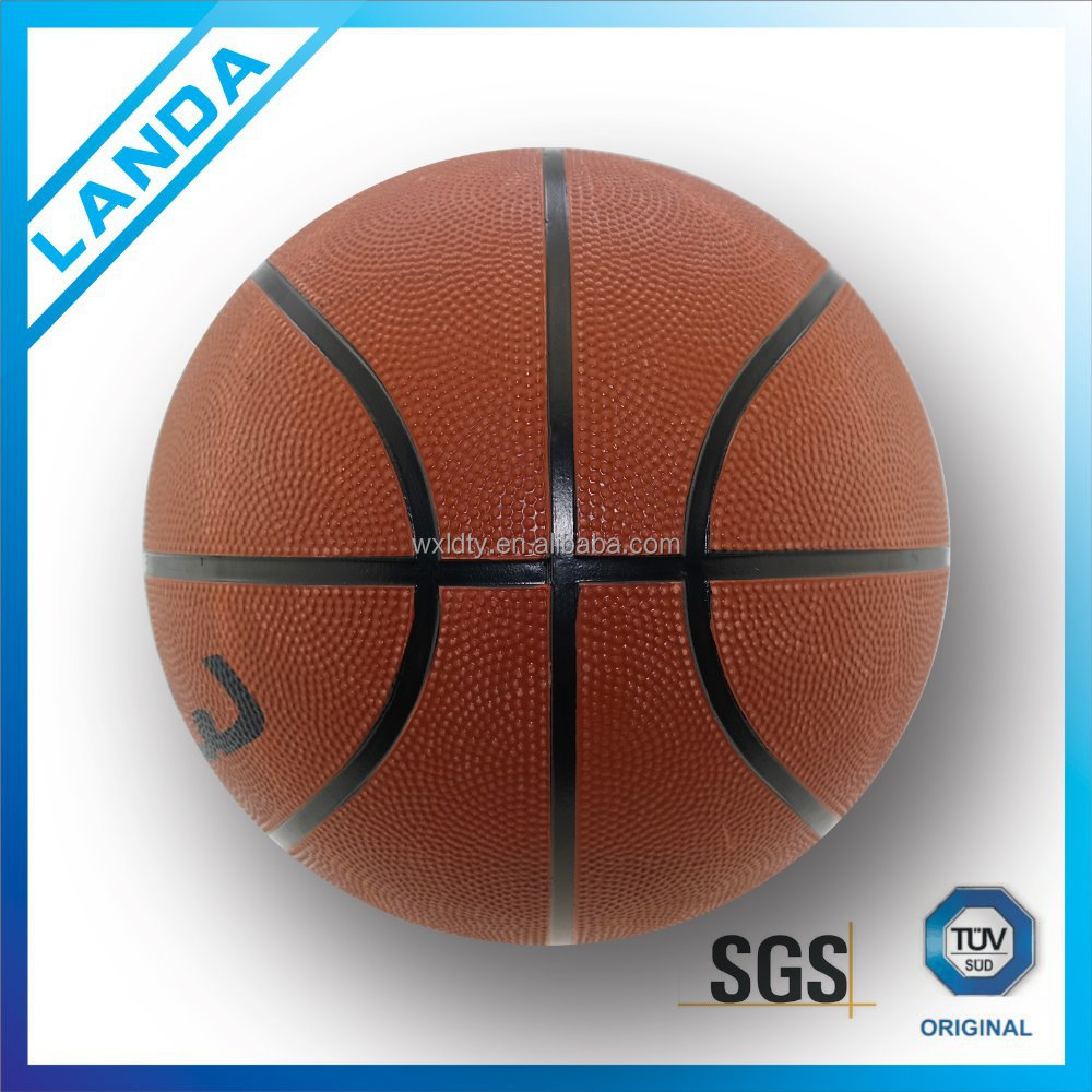 custom made wholesale official size and weight basketball