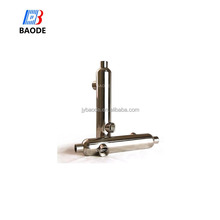 diesel motorcycle engine ge refrigerator service center skilled stainless steel heat exchanger tube