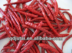 chinese dry red pepper