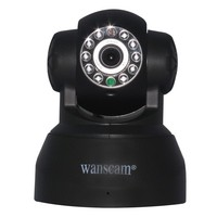 Cheapest Wifi IP Camera Wanscam JW0008 P2P Indoor Dome