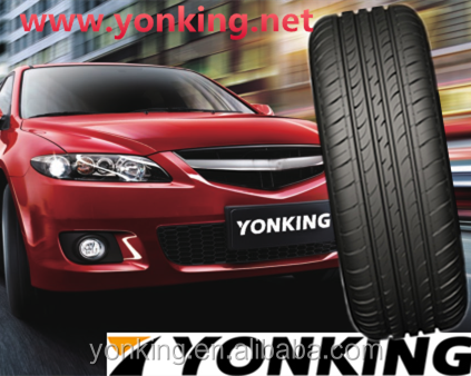 chinese tyres brands China Yonking pcr tyre price 205/65R15