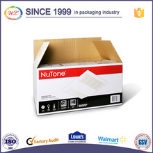 Corrugated Board Packaging basketball shoe packaging box