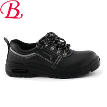 Anti-puncture Safety Men Work Shoes Woodland Safety Shoes Safety Shoes In Korea