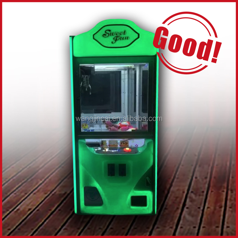 indoor coin operated vending machine toys games arcade claw machine for sale arcade claw machine for sale
