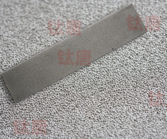 Nickel foam Photocatalyst filter element mesh net for air filter purifier freshener sterilizer formaldehydeTVOC removal