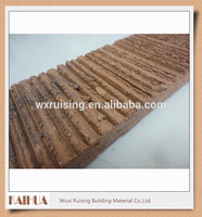 Light weight solid building brick