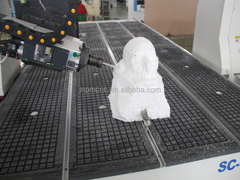 hot sale 6 axis cnc router hot sale