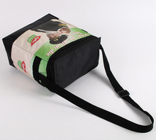 Brand new thermal wine cooler carrier bag