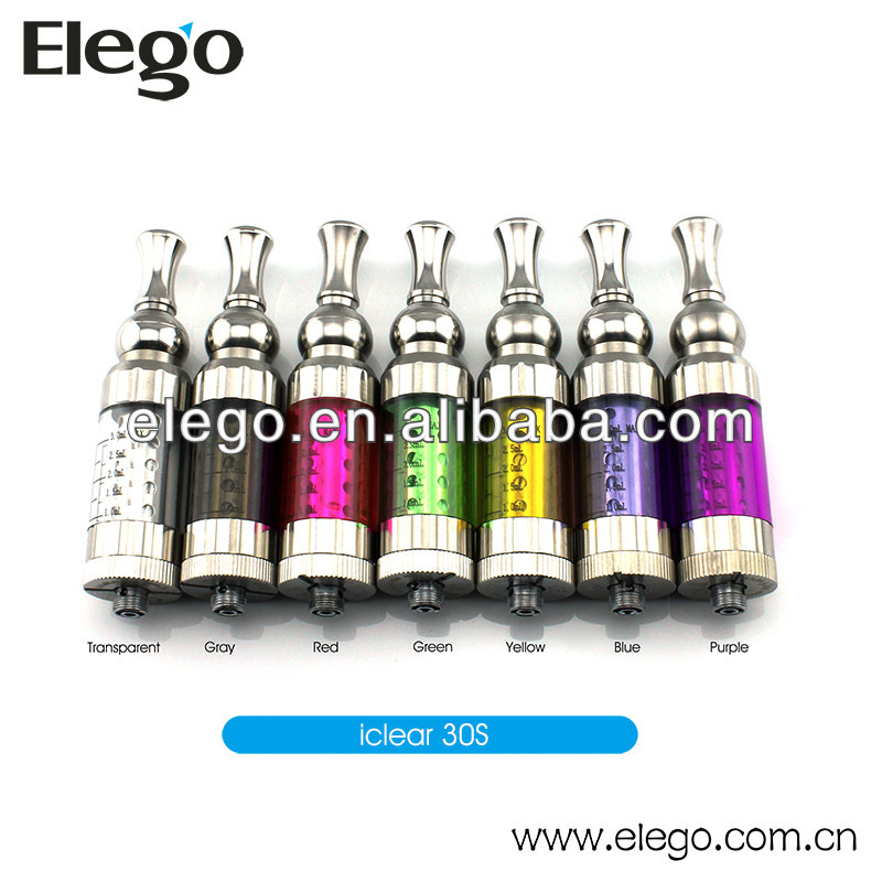 Innokin Hottest Model iclear 30s rebuilding clearomizer
