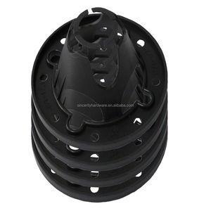 70/80mm Construction Plastic Rebar Spacer Chair