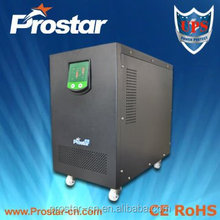 good quality Pure Sine Wave UPS Inverter With Charger 4.2KW hot selling