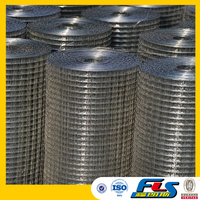 2015 Best Stainless Steel Welded Wire Mesh
