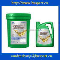 Genuine yutong engine oil for TRUCKs and bus