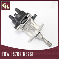 Auto Ignition Distributor assy for PICKUP 96-97/FRONTIER XTERRA 2.4L, OEM: 22100-1S702/D4T94-01/22100-3S502(NS36)
