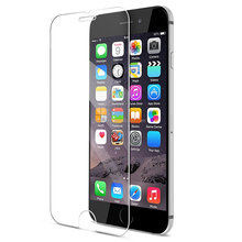 Custom Made Used Mobile Phone Accessories Spare Parts/Asahi Glass Tempered Screen Protective Film for iPhone 7 4.7 Factory Price
