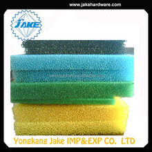 Customized Promotional Greening Filter Sponge