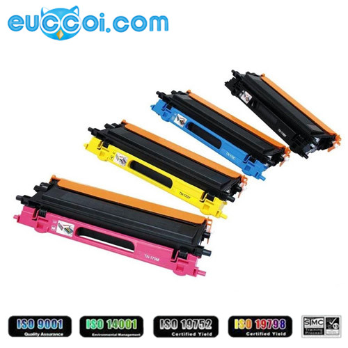 Compatible toner for Brother TN110 TN130 TN150 TN170 toner cartridge for Brother DCP-9040CN DCP-9045CDN MFC-9440CN MFC-9450CDN