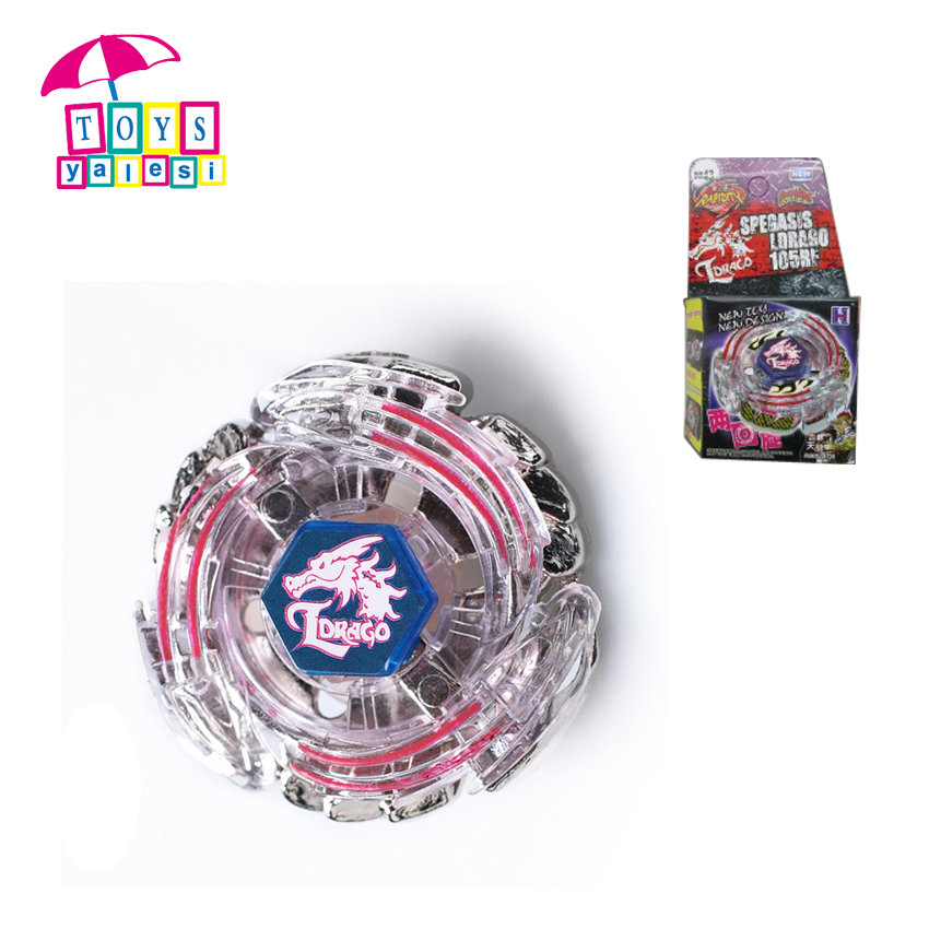 Hot Sale fashional Beyblade Spin Top Wholesale Beyblade