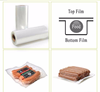 PA/PE Nylon Co-extruded Rolls Vacuum Packaging Material Barrier Vacuum packing