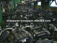 BMW second hand engines