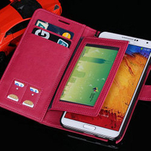 purse case for samsung galaxy note 3, for samsung n9000 galaxy note3 cover case, cover for note 3
