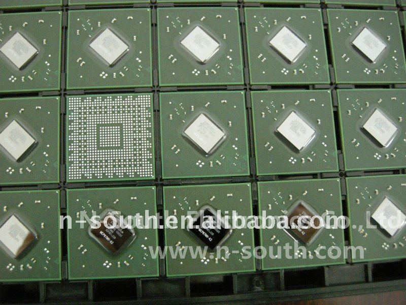 Brand new nVIDIA Chips MCP67MV-A2 BGA IC Chipset