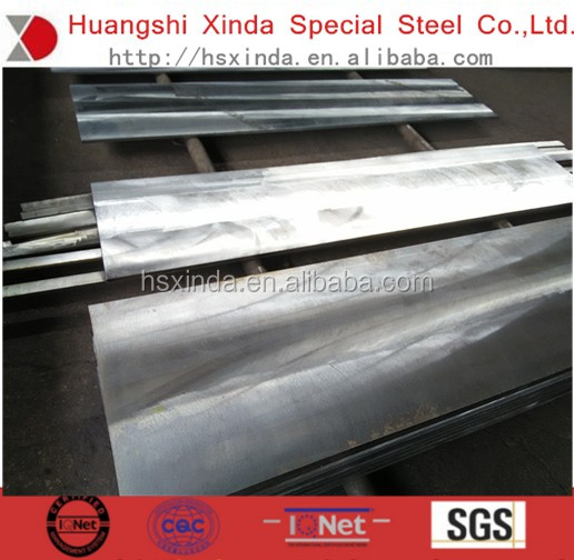 Hot Selling Hot Rolled/Forged S2 Tool Steel Bar For Free Sample