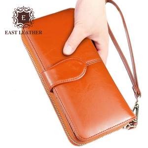 W305 Alibaba 2018 hot sale PU leather ladies simple design wallet