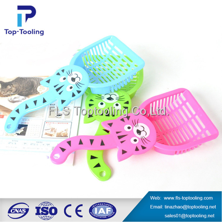 high quality pet using products plastic injection mold