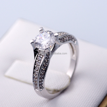 low price sterling silver ring designs for girl ring 925 sterling silver for women wedding