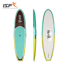 RETAIL! Stand Up Paddle Boards Cheap SUP Board Factory Surfboards High Quality Bamboo Wood Paddle Board on Promotion