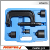 Ball Joint Installer and Remover Set - Mercedes-Benz master adaptor set ball joint service kit