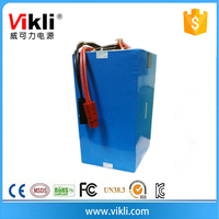 12v 200ah rechargeable lifepo4 UPS batteries with BMS