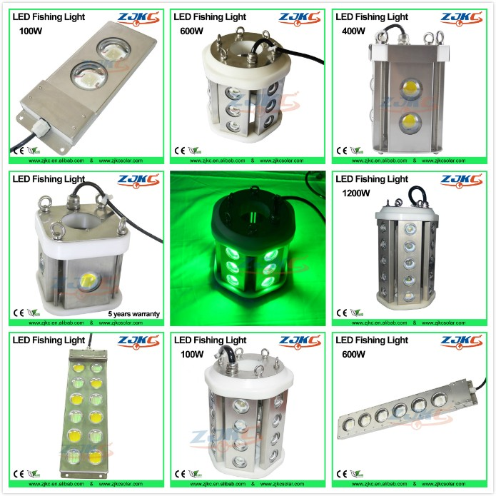 China Manufacturer Deep Sea underwater led lights for small fountains for Lures Lamp